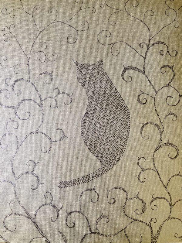 HEART CAT