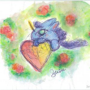 Rose heart ~Maria ~