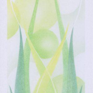 GREEN ENERGY (Heart Chakra)