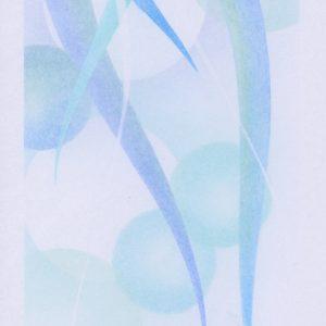BLUE ENERGY (Throat Chakra)