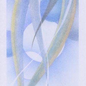 ROYAL BLUE ENERGY (Third Eye Chakra)