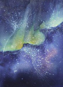 swimming constellation