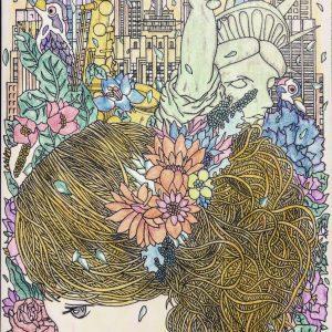 Dream city New York
