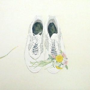 shoe(spring)