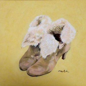 shoe(winter)