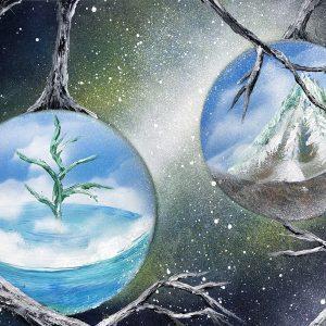 Planetary seeds