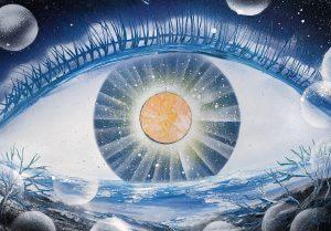 Insightful eye