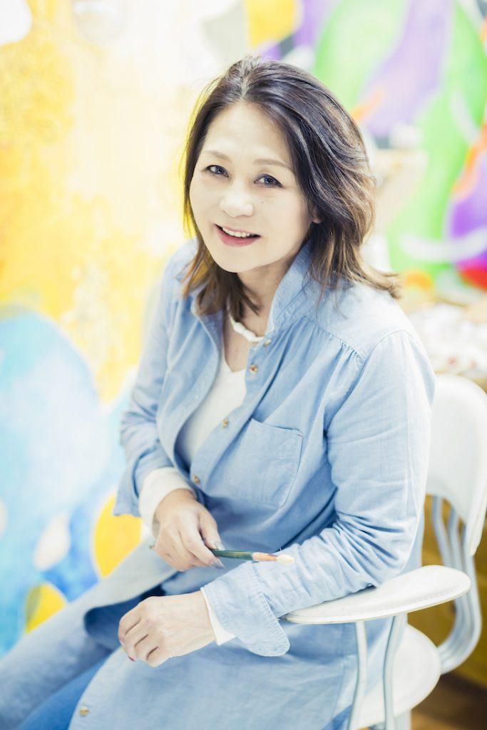 Mochizuki Yoshie