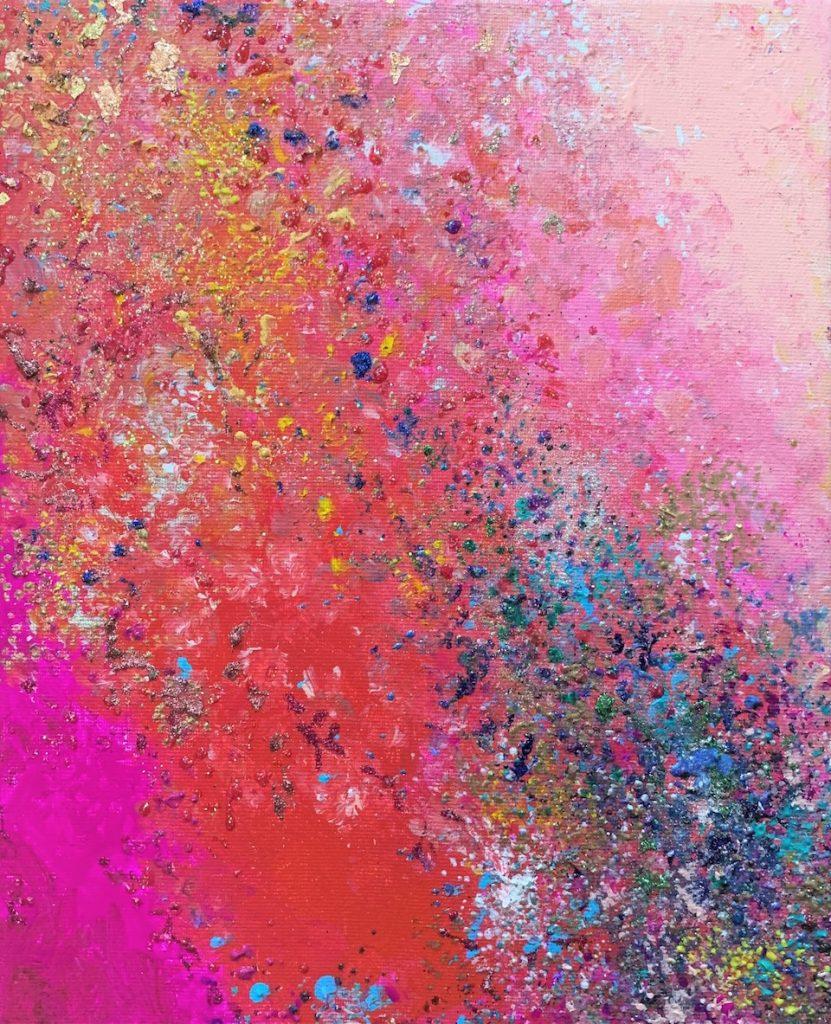 Harmony pink