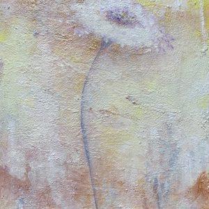 Aki Takahashi Japanese painter and JCAt artist