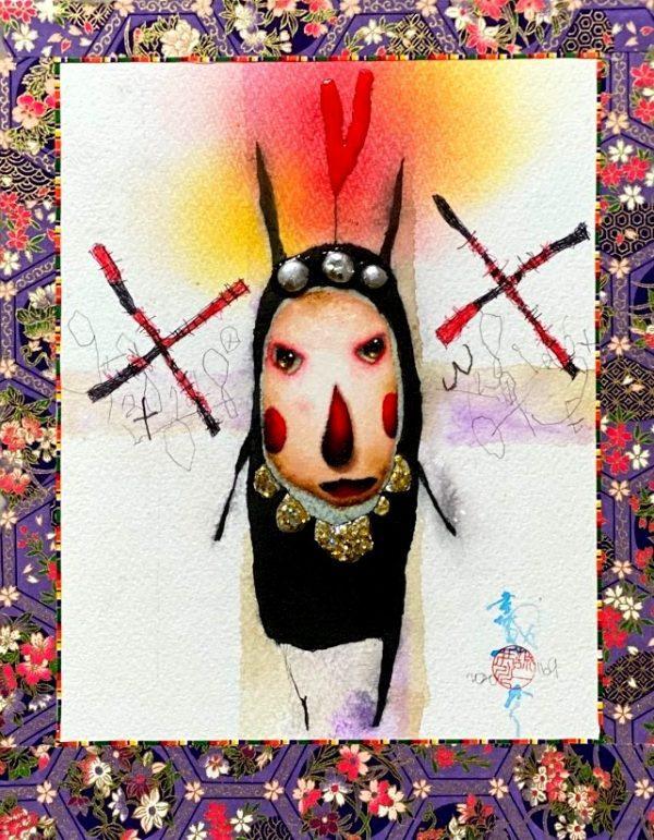 Little Devil's IMORI