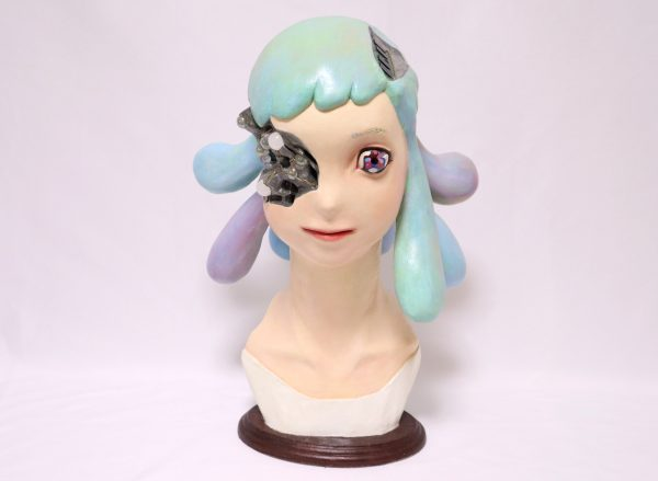 Semiconductor Girl by Toru Inaishi