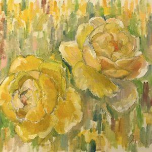 Roses-Kiiro