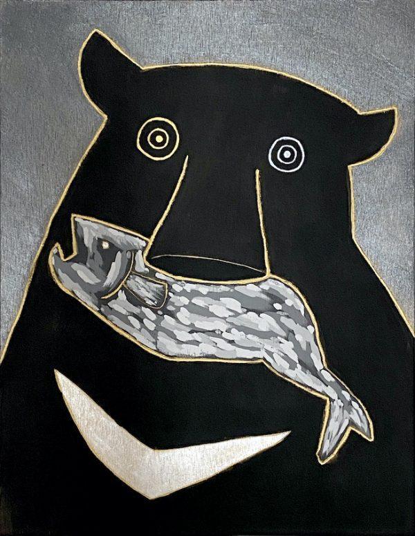 Bear Fish