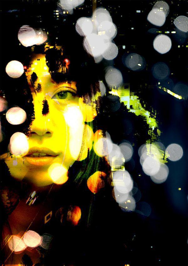 Photography artist Yoshi - Digital Prints - Japanese Art