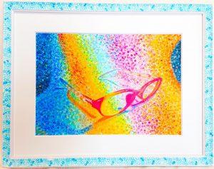yuca Rainbow Serpent - proof of promise