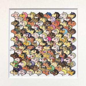 yushi sato - illustrator - JCAT artist