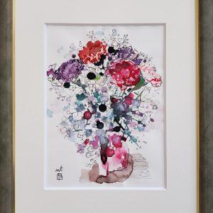 Tadashi-NISHIMORI - Painter - JCAT artist
