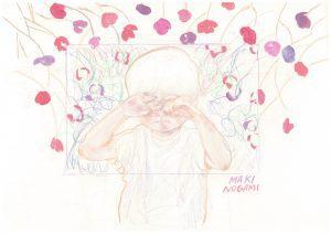 Maki Nogami - Painter, Illustrator - JCAT artist
