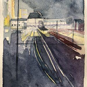 Hiroyuki - painter - JCAT artist