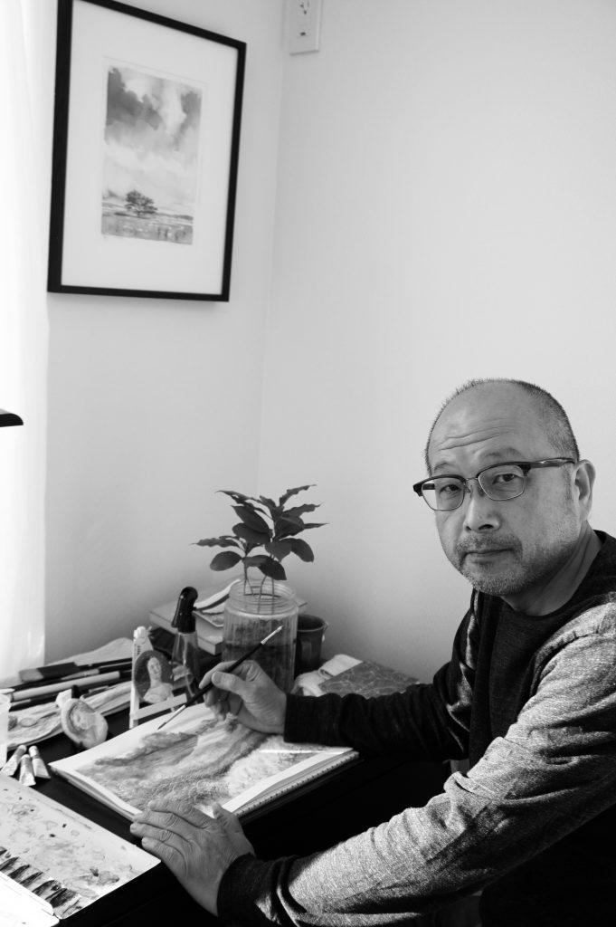 Hiroyuki - JCAT artist