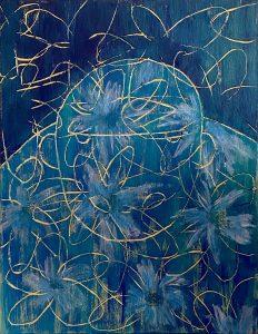 Gorilla Flower2