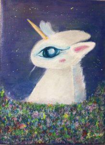 suzu - Painter - JCAT artist