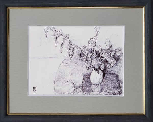 "Tadashi-NISHIMORI Drawings Online Exhibition ""NO"" Art Sales Online Art Store"