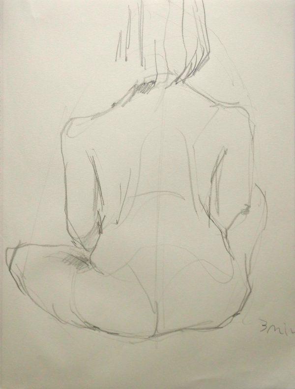 Maki Hashida - Painter - JCAT artist