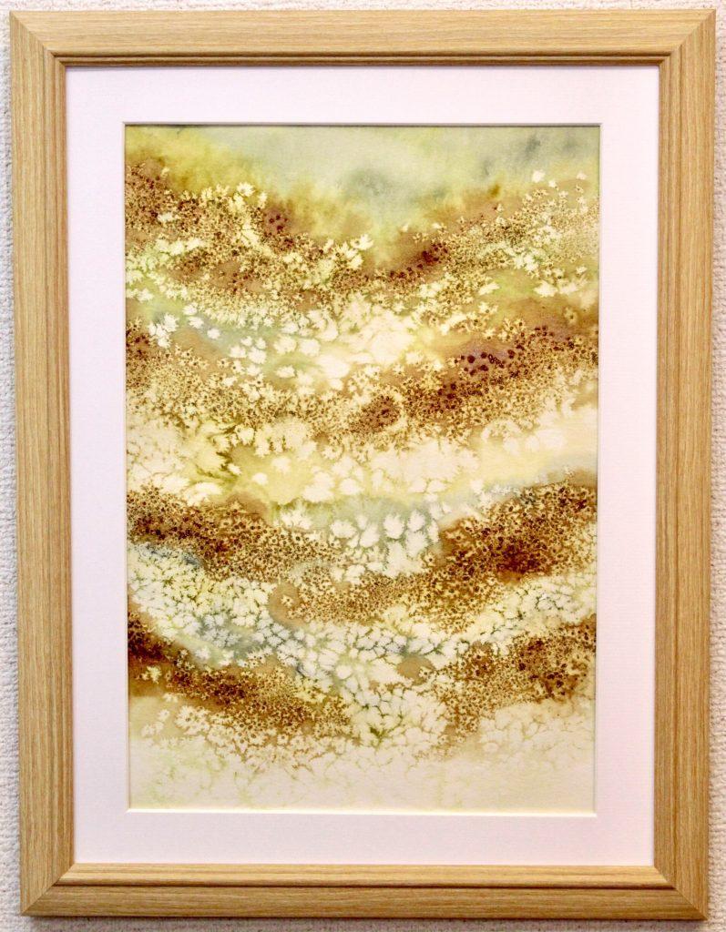 Coffee Yuka - Painter - JCAT artist