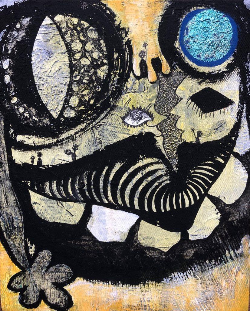 WATANABE YUTA - Painter - JCAT artist