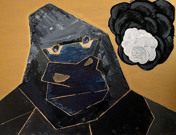 "Painter Kenichi Sugimoto Online Exhibition ""NO"" Art Sales Online Art Store"