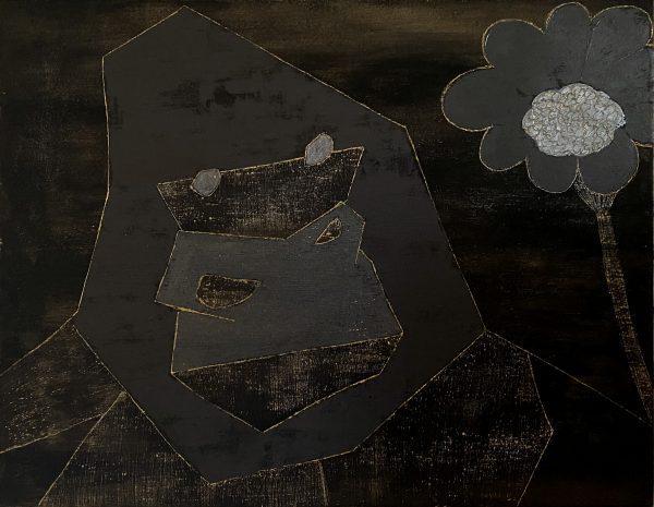 Kenichi Sugimoto Painter
