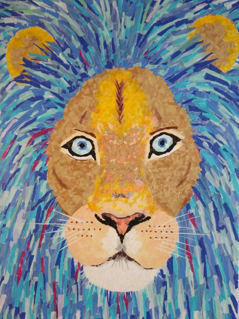 "Painter Kweli Online Exhibition ""NO"" Art Sales Online Art Store"