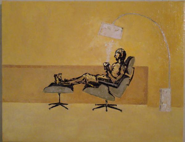 SHUN - Painter - JCAT artist