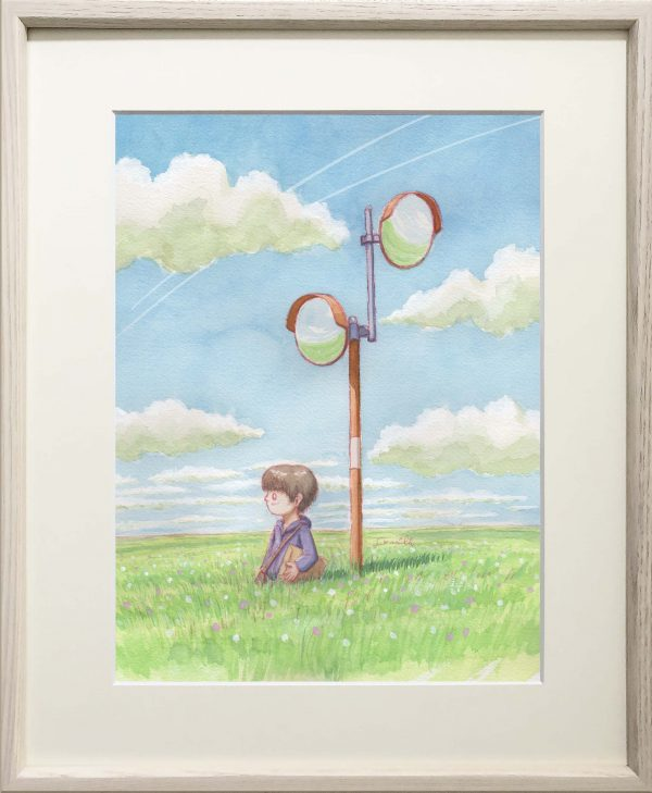 """Daichi Takahashi Online Exhibition """"Flower"""" Art Sales Online Art Store"""
