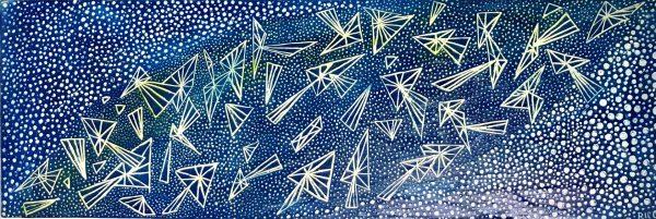 RICO - Scratch Art - JCAT artist