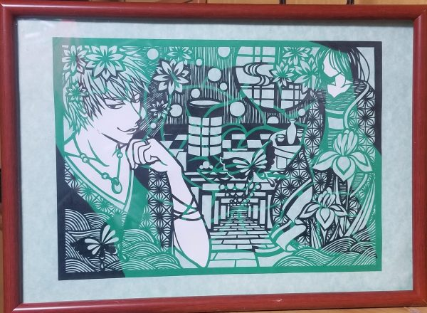 """YUKIME Online Exhibition """"Flower"""" Art Sales Online Art Store"""