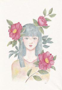 AKI - Painter - JCAT artist