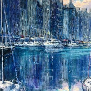 NAOYA IGUCHI - Painter - JCAT artist