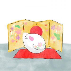 tomiwo tanabe - Illustrator - JCAT artist