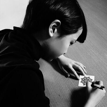 Kino Morimoto - Drawing- JCAT artist