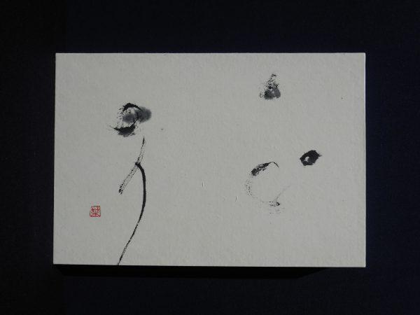 """Painter Kayoh YOSHINO Online Exhibition """"Flower"""" Art Sales Online Art Store"""