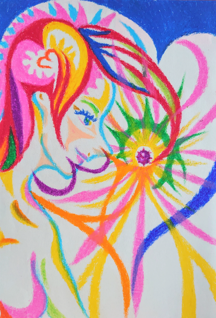 NIKAU - Painter - JCAT artist
