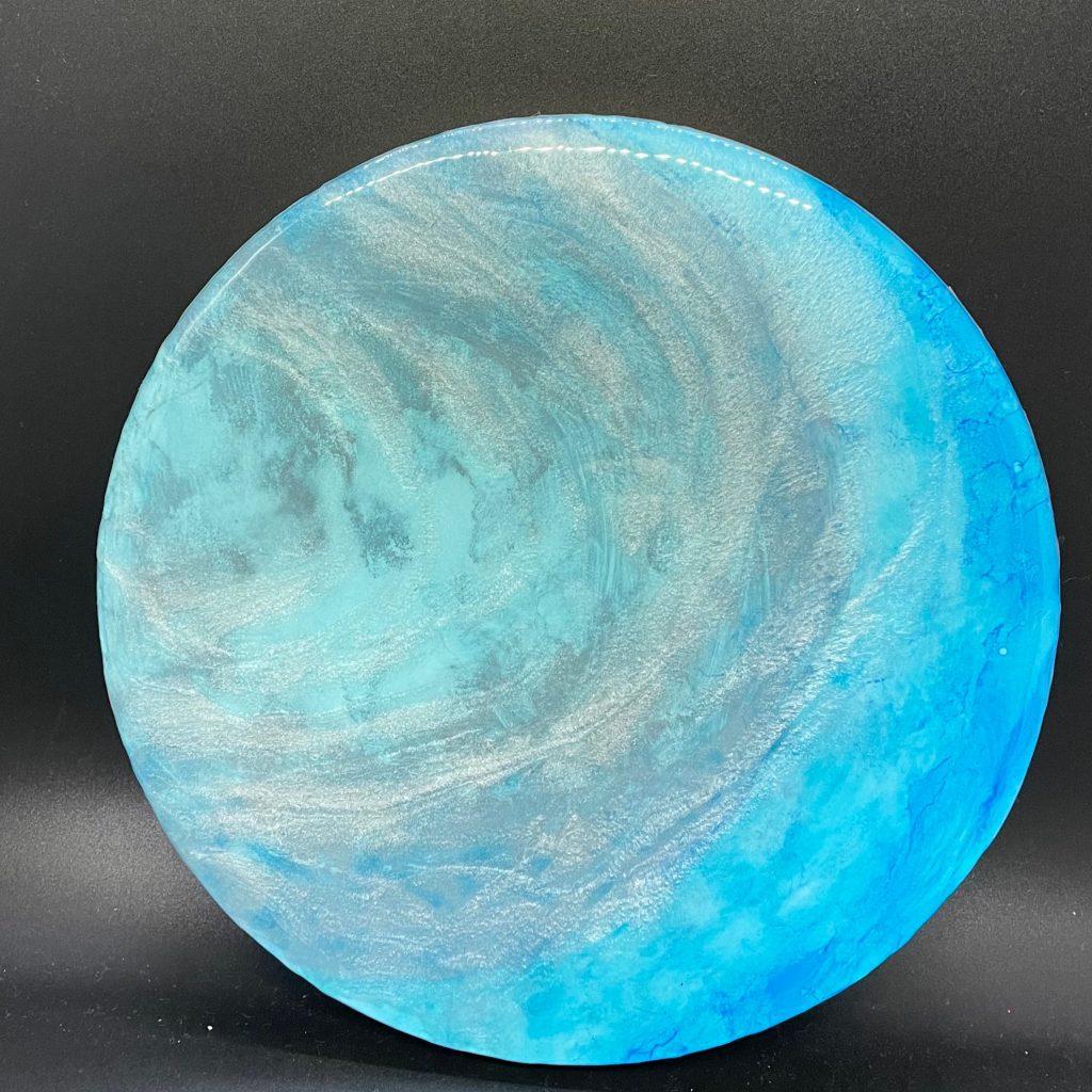 Blue moon by itsu