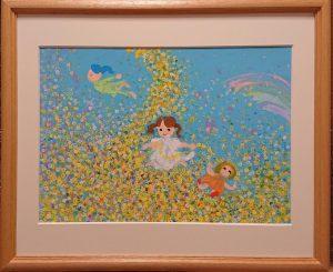 yuca - Painter - JCAT artist