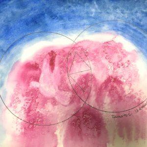 Sekai (World) by tamami uemura