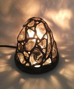 Dal-lamp-AGH by MASANAO HORI