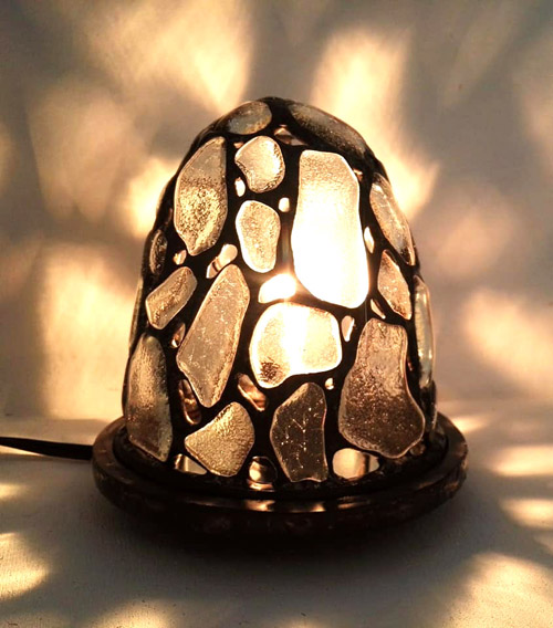 Torori-lamp-AGH by MASANAO HORI