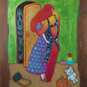 Casarin - Painter - JCAT artist